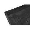 Cocoon Mesh Stuff Sack - Accessoire de rangement - 4er-Set noir